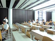 東北工業大学大学院通信工学専攻研究発表会