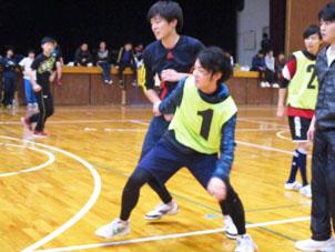 2017情報通信工学科スポーツ大会決勝トーナメント