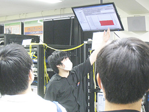 """東北工大キャンパス見学会2021July"""""""